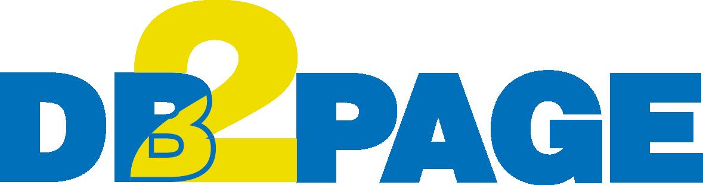 DB2Page logo